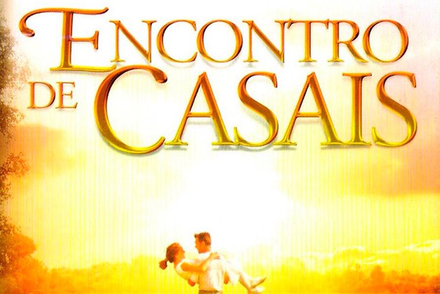 ENCONTRO DE CASAIS