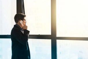 Você Está Cuidando de Seus Próprios Negócios?