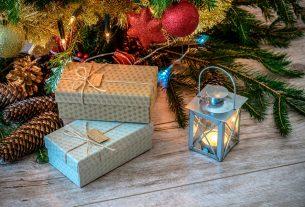 O Natal e o Chefe Oculto