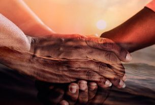 Benevolência para Dividir o Fardo