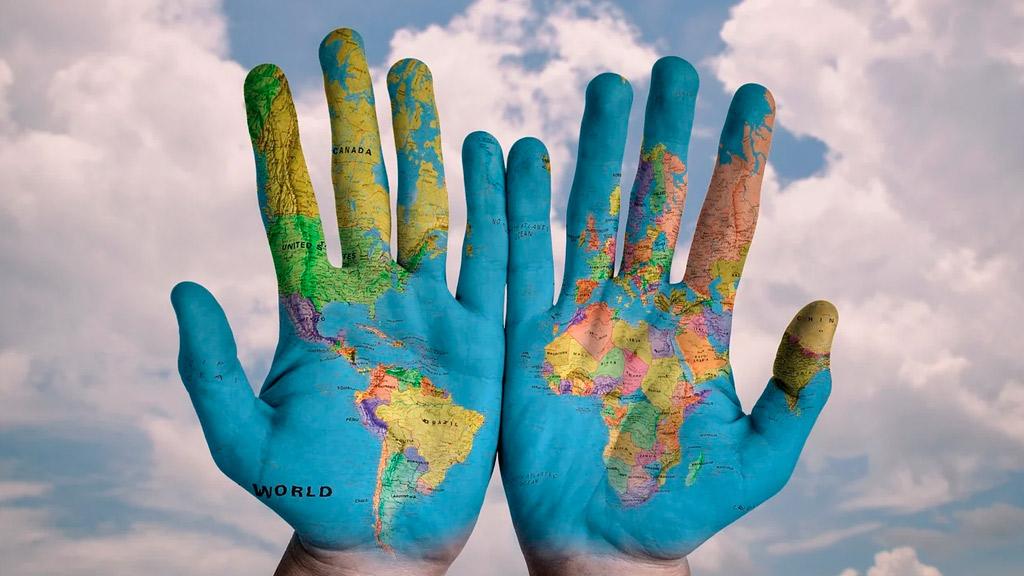 Sete atitudes que pode mudar o mundo
